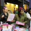 Marillac St. Vincent Hosts Its Annual Christmas Shopping Event for Families In Need