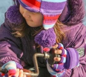 Chicago Park District Opens Online Registration for Winter Programs