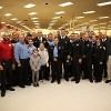 Cicero Police Department Hosts Annual Shop with a Cop Charity Event