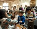 Juicebox Offers Free Family Performance Series