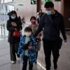 Autoridades Federales Evalúan a los Viajeros del O'Hare Para Detectar el Coronavirus