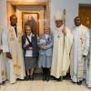 El Hospital Saint Anthony Celebra a Queridos Miembros del Personal