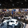 Chicago Auto Show Returns