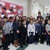 Maestra de la Escuela Elemental Daniel Burnham Entre los Finalistas al Premio Golden Apple