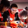 Students Build a Brighter Future with ComEd for Black History Month