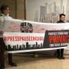 Coalición Pide Prohibir el Uso de Reconocimiento Facial en Chicago