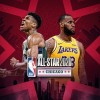 NBA All-Star Takeover