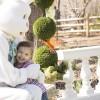 Extravaganza de Huevos de Pascua Regresa a Lincoln Park Zoo