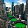 La Ciudad de Chicago Cancela los Desfiles del Día de San Patricio