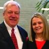 Joanna Sweder Celebrates 25th Anniversary at Community Savings Bank