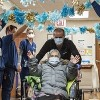 Doctors, Nurses Across Advocate Aurora Health Cheer Patients Released from Hospitals