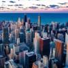 La ciudad de Chicago restaura el acceso al distrito central de negocios