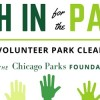 "Chicago Parks Foundation presenta ""¡Participa en los parques!"""