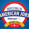 Entrepreneurs Wanted: Apply Now for Walmart's 7th Annual Open Call for U.S.-Manufactured Products