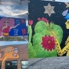 La Iniciativa de Arte Público de Berwyn Organiza Art Walk