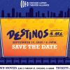 Destinos al Aire Celebra la Cultura Latina de Manera Diferente