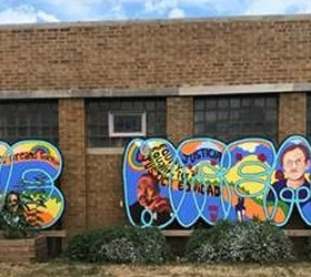 Berwyn Public Art Initiative to Hold Social Justice Mural Dedication Ceremony