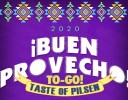 """¡Buen Provecho! Taste of Pilsen Goes """"To-Go"""""""