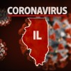 29 Illinois Counties at Warning Level for Coronavirus Disease