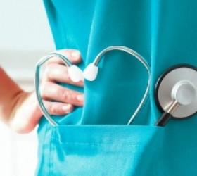 Los Representantes García y Shalala Presentan Resolución para Designar el Día del Enfermero Hispano