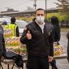 Bimbo Bakeries USA y Organizaciones Comunitarias de Cicero Organizan una Despensa de Alimentos y Pruebas Gratuitas del COVID-19