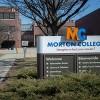 Morton College Presenta el Subsidio del Perdón Panther Balance