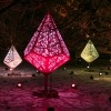 The Morton Arboretum kicks off holiday season with Illumination