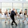 Joffrey Ballet Establece Nueva Posición