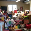 Peoples Gas Spreads Christmas Cheer to Families