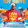 Twista's Annual Toy Drive