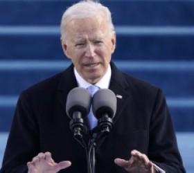 Biden Inauguration Recap
