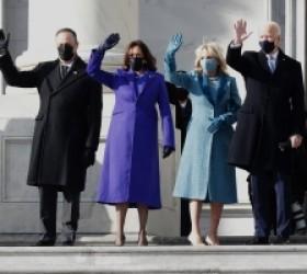 Resumen de la Inauguración de Biden