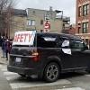 CTU Lanza la Caravana de Autos de La Villita para Escuelas Seguras