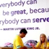 Cradles to Crayons Invites Families to Donate, Volunteer in honor of MLK Day