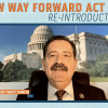 Representantes Reintroducen la Ley New Way Forward Act