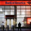 Bank of America Rompe Récord