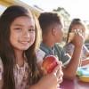 La Dieta Infantil Tiene Impacto de por Vida