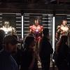 El Museo de Ciencias e Industrias Reabre la Exhibición Marvel