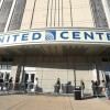 United Center Vaccination Appointments Open Thursday for Illinois Seniors