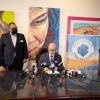 Líderes latinos llaman a la investigación de Toledo