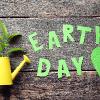 Celebra el Día de la Tierra toda la semana