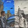 Congressman García Announces Winner of Congressional Art Competition