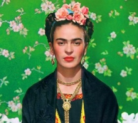 Timeless: Frida Kahlo Exhibit Debuts in Chicago