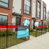 First Phase of Affordable Townhome Community Complete in East Garfield Park