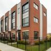 Termina la Primera Fase de Casas Adosadas Asequibles en East Garfield Park
