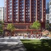Chicago's First Net-Zero, All-Affordable High-Rise for Loop Site