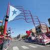 Desfile del Día del Pueblo Puertorriqueño