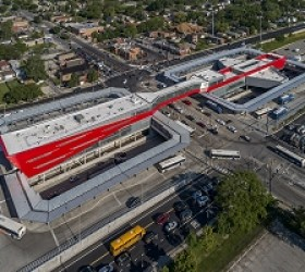 CTA Named Top Large U.S. Transit Agency; President Carter Named Top Transit Executive