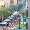 Taste of Greektown Festival Returns to Chicago