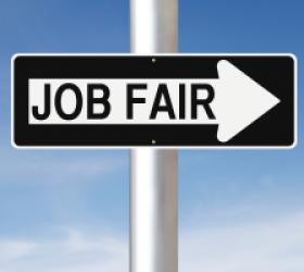 IDOC Hosts Hiring Fair